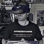 MrAlexBozVR, ausretrogamer, retro gamer