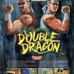 Double Dragon – Happy 25th Birthday