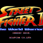 Street Fighter II: the 21 year old world champion