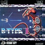 R-Type: PC-Engine