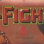 Pit-Fighter: Digitised fighting mayhem