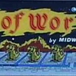 Wizard of Wor: Arcade