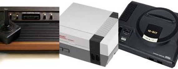 best selling video game systems