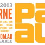 PAX Australia 2013