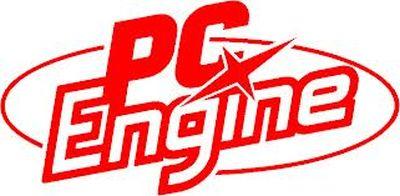 PC-Engine