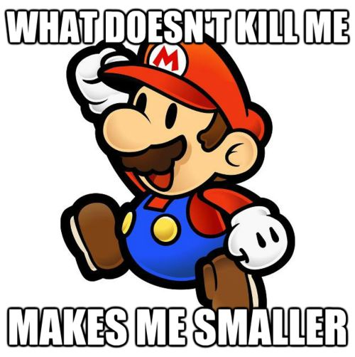 Mario_Meme2 best of the web mario shenanigans, australian retro gamer