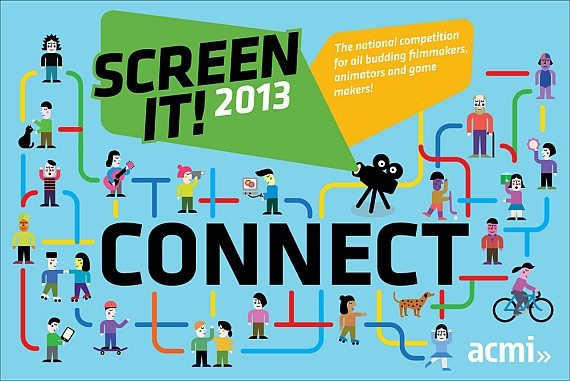 ACMI Screen It 2013