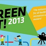 Screen It 2013: Competition