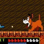 Mash'em Up: Mega Man 2 vs Duck Hunt