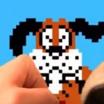 Duck Hunt First Person Shooter