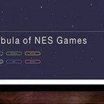 The Nebula of NES Games