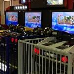 Arcade in Paradise