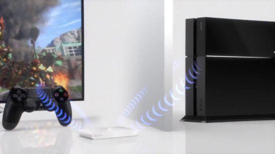 Sony's 'killer' new hardware - PS Vita TV