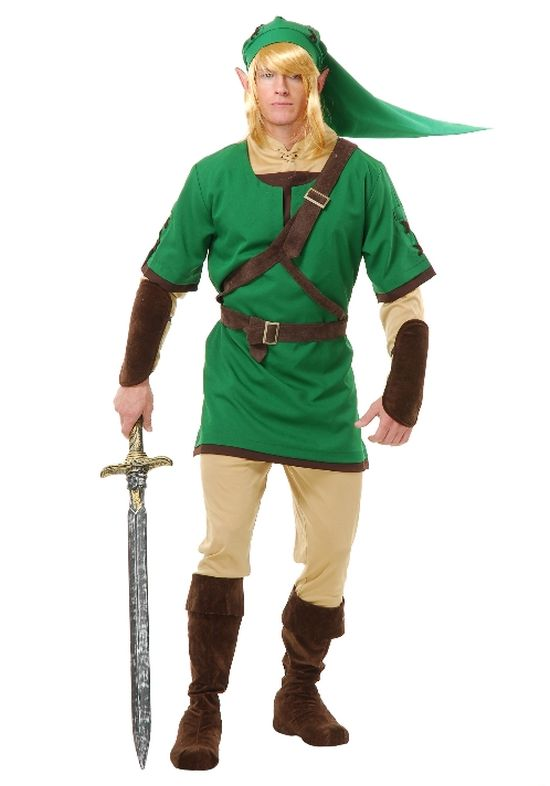 Halloween Video Game Costumes.Seven Video Game Costumes For Halloween Ausretrogamer