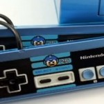 NES Case Mod Wars: Zelda vs Mega Man