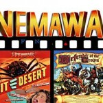 Interview with Cinemaware: Heroes Live Forever