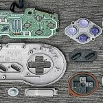 Deconstructed: Video Game Controllers
