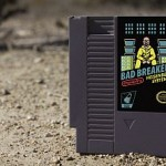 Breaking Bad: The NES Cartridge