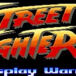 Street Fighter II: Cosplay Warrior