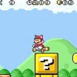 Super Mario Bros. 3: The Sham