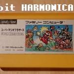 The 8-Bit Harmonica