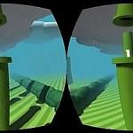 Oculus Rift: Flappy Bird goes 3D