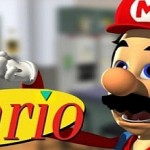 Super Mario Seinfeld: A Parody About Nothing