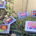 Retro Gaming Harvest: Summer Delight