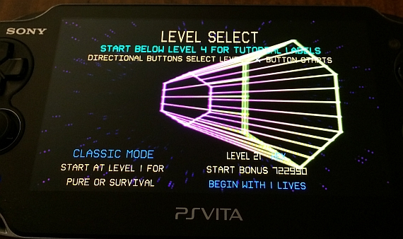 TxK_Level-select