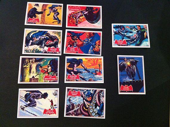 AO_Batman 1966 custom cards