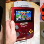 Exotic N64 Handhelds