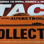 STACK Magazine Feature: Video Game Collecting