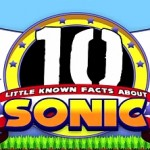 10 Little Known Facts About Sonic The Hedgehog