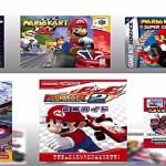 Fun Facts: Mario Kart