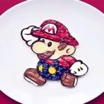 Yummy Super Mario