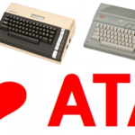 Atari's 8-Bit Home Computers: A Belated Love Affair