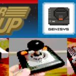 Happy Snaps: The PowerUp Retro 8-Bit Camera