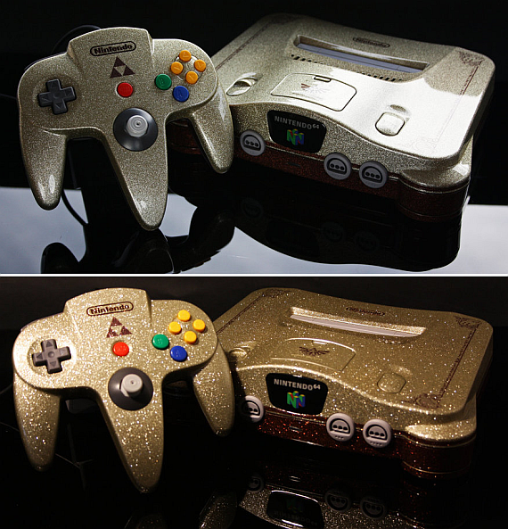 Custom_ocarina_of_time_themed_nintendo_64__met_by_zoki64