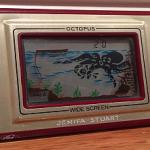 Nintendo Game & Watch: Octopus