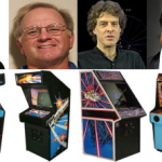 Arcade Legends Of The Golden Age