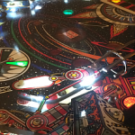 The Thrill Of The Chase: Pinball Dreams