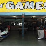 Rise Of The Arcade Phoenix