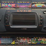 Celebrating the Atari Lynx