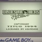 Retro Gaming: Every Single Game Boy Start Screen Ever