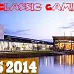 Classic Gaming at PAX Aus 2014
