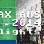 PAX Aus 2014: Highlights