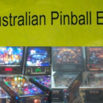 Australian Pinball Expo Extravaganza