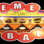 Meme Ball Pinball: Much Flipping