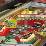 What Is Inside A Pinball