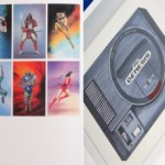 The Definitive Sega Mega Drive Book